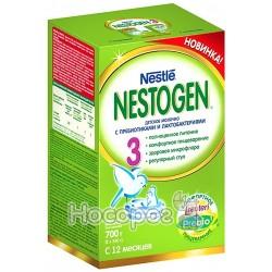 "Nestle WTC з.г.м. ""Нестожен 3"" 700гр 12199956"