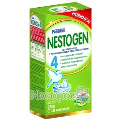 "Nestle WTC з.г.м. ""Нестожен 4"" new 12199957"