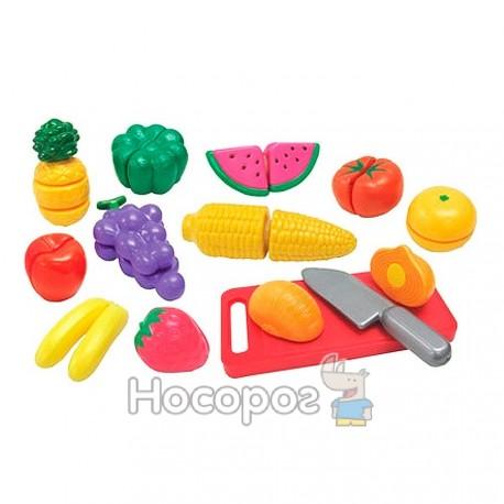 Фото Игровой набор Овощи