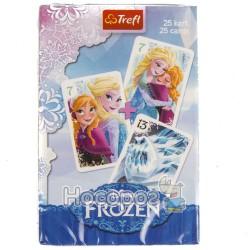 """Карты Петрусь """"Ледяное сердце"""" Disney, Frozen"""