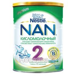 """Nestle WTC з.г.м. """"Нан"""" кисломолочний 2 12255829"""