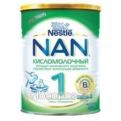 """Nestle WTC з.г.м. """"Нан"""" кисломолочний 1 12255870"""