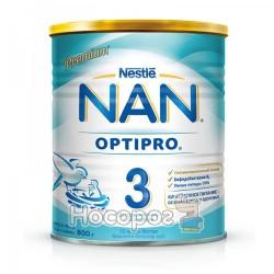 "Nestle WTC з.г.м. ""Нан 3"" 800гр 12255874"