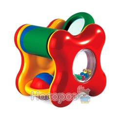 Куб с погремушкой Tolo 89360