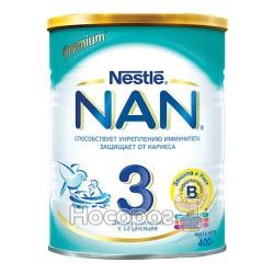 """Nestle WTC з.г.м. """"Нан 3"""" New 12255876"""