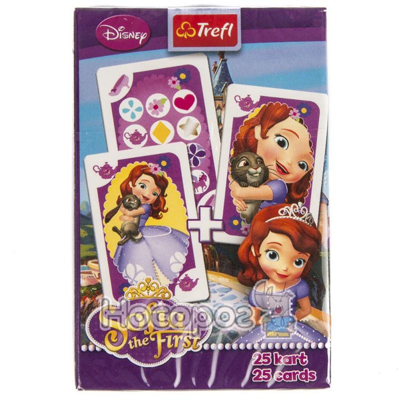 """Фото Карты Петрусь """"Ее величество София"""" Disney, Sofia the First"""