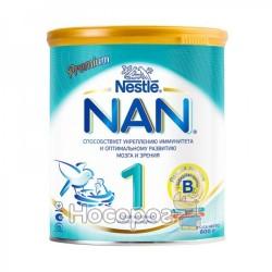 "Nestle WTC з.г.м. ""Нан 1"" 800гр 12273625"