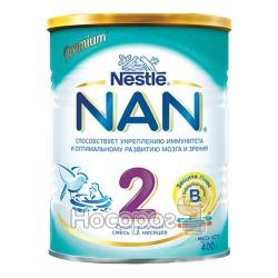 Смесь Nestle WTC Nan 2 800 гр 12274016
