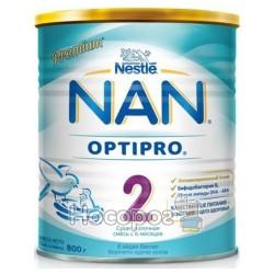 "Nestle WTC з.г.м. ""Нан 2"" 800гр 12274017"