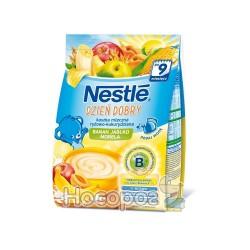 Каша молочная Nestle WTC рис кукуруза яблоко банан абрикос 12274966