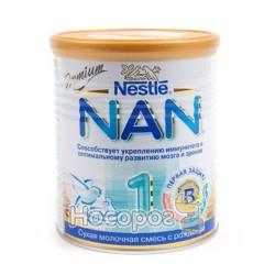"""Nestle WTC з.г.м. """"Нан 1"""" New 400гр. 12282575"""
