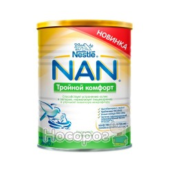 """Nestle WTC з.г.м. """"Нан Потрійний комфорт"""" 12287296"""