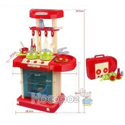 Кухня 008-58А с посудой