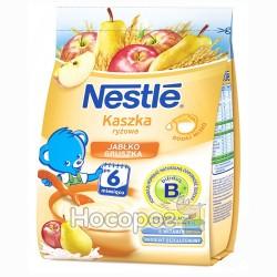 Nestle WTC каша рисова яблуко, груша 12287812