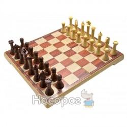 Шахматы магнитные (2706L)