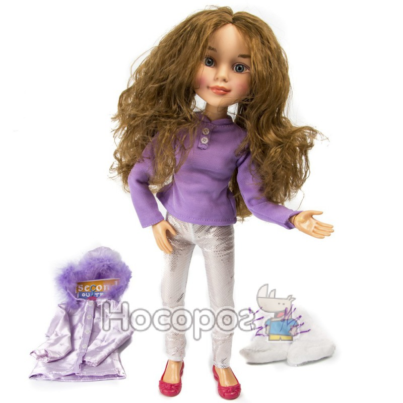 Фото Кукла с набором аксессуаров (в 983767)