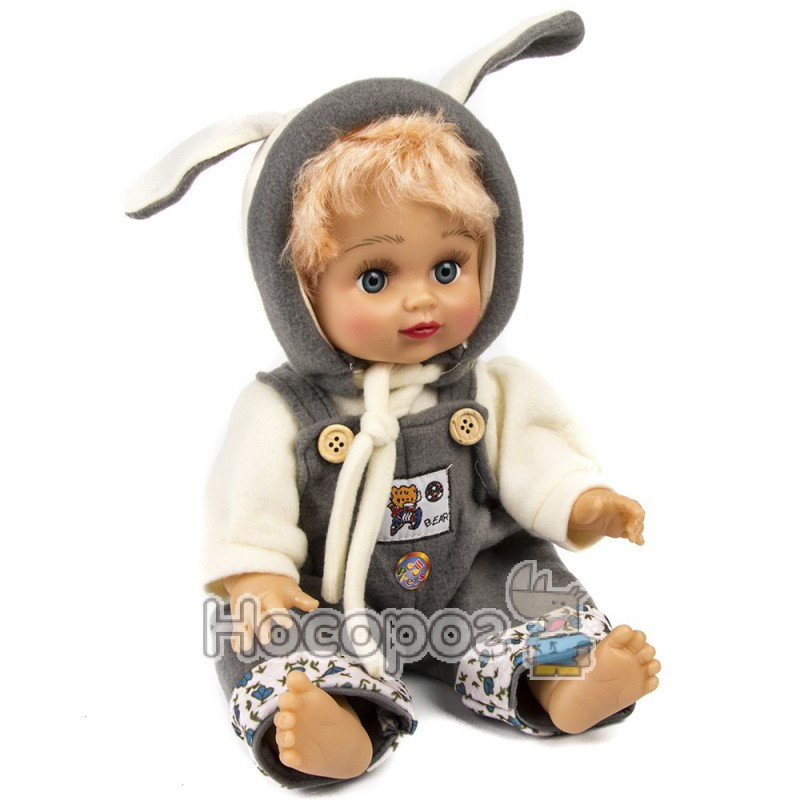 Фото Кукла в костюме зайчика (В 922449 R)