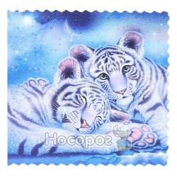 Мини-открытка Мандарин