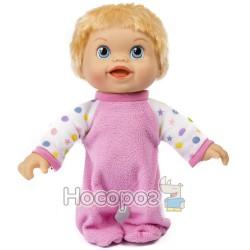 Кукла в кроватке (В 873977 R)