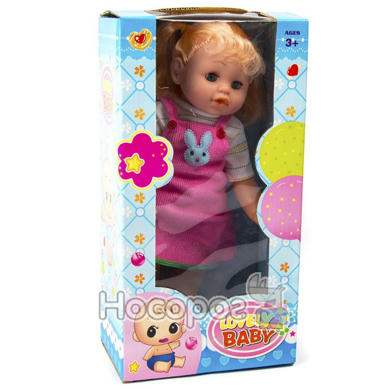"Фото Кукла ""Lovely baby"" (В 1004599 R)"