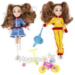 Набор кукол (В 960900)