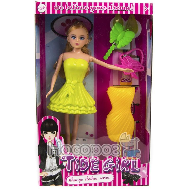 Фото Кукла с аксессуарами (в 1004622)