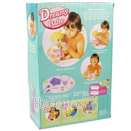 "Фото Кукла""Dreamy baby"" (ВТ 2694)"