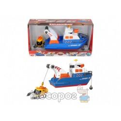 """Функциональная лодка """"Исследователь"""" с субмариной 3308361"""