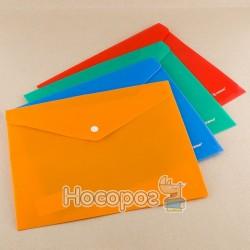 Папка - конверт для тетрадей В5 NORMA 5121 ассорти
