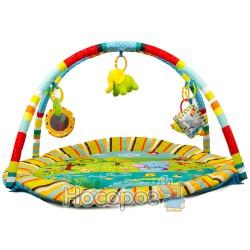 Коврик для малюка 1201 (дуги з підвісками) (6)