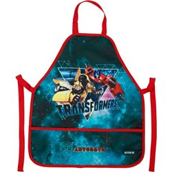 Фартух Kite Education Transformers TF19-161