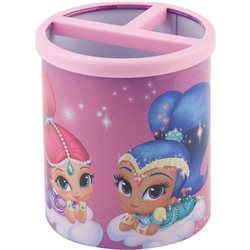 Стакан-подставка Kite Shimmer&ampShine, круглый