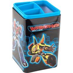 Стакан-подставка квадратный Kite Transformers