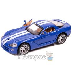 Машина коллекционная (В 592422 R)