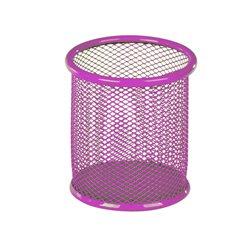 Подставка для ручек Kite, розовая