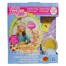 "Еда для куклы Hasbro ""Baby Alive Super Snacks"" B1451"