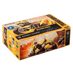 Гуаш Kite Transformers, 6 кольорів TF19-062