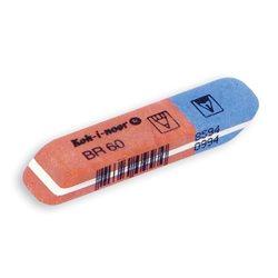 Ластик комбинированный KOH-I-NOOR BlueStar 6521/60