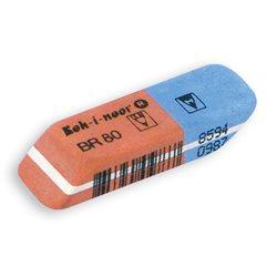 Ластик комбинированный KOH-I-NOOR BlueStar 6521/80