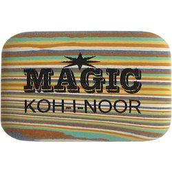 Ластик мягкий KOH-I-NOOR Magic, 6516/40