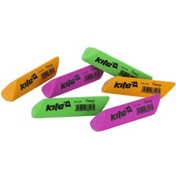 Ластик кольоровий Kite Fancy