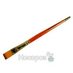 Синтетика овальная Carrot 1097 FR №10 кисть KOLOS