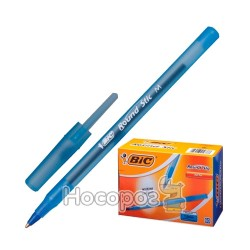 Ручка BIC Round Stic синяя