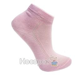 Шкарпетки дитячі 9114 р. 14 св-рожевий