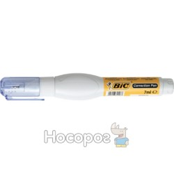 Ручка корректирующая BIC 918478 7 мл