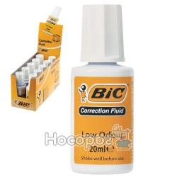 Корректор-ручка с корректирующей жидкостью ВІС 919373 20 мл