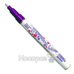 "Маркер для картона Memory Liners Фиолетовый 170-S ""Marvy"""