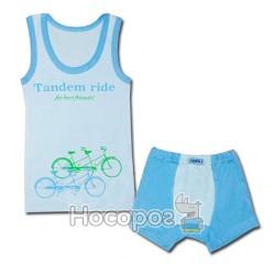 Комплект белья ТАНДЕМ для мальчика