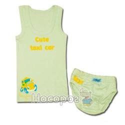 Комплект белья для мальчика Габби ТАКСИ