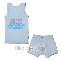Комплект белья для мальчика Габби АВТОПАРК